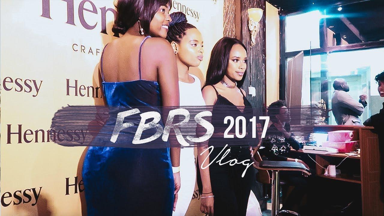 Nairobi Fashion Bloggers Runway Show Fbrs 2017 Vlog Youtube