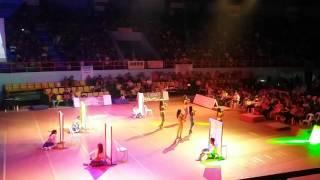 Sibutad NHS Group Singing @11th Dahunog sa Dipolog