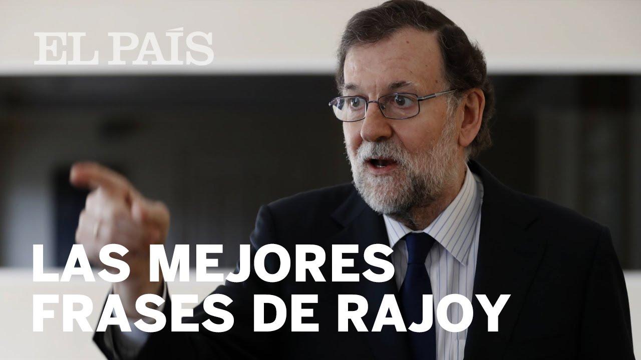 Las 17 Frases De Rajoy En Su Declaración Como Testigo Por El