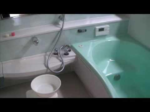 お風呂 リフォーム 新築 倉敷市 茶屋町 ユーリンホーム