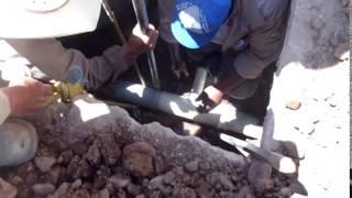 Agua Potable - 2do Informe de Gobierno, Villa Hidalgo Jalisco 2014