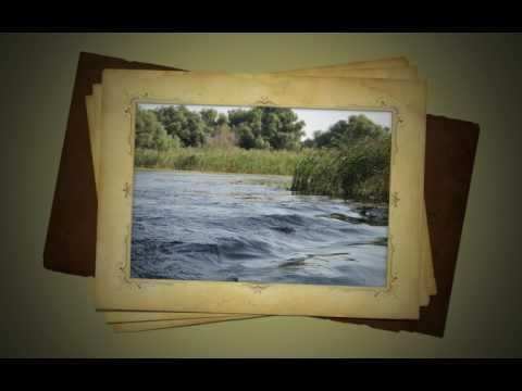 Travellers' Guide: Danube Delta