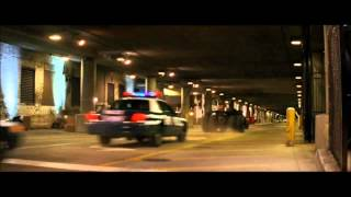 Batman Begins - Tumbler Chase Full Scene HD
