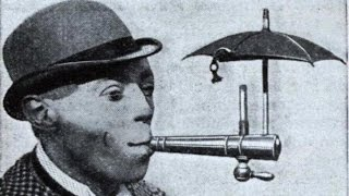 7 Strangest Inventions From The Past