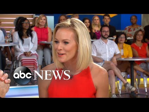 Margaret Hoover discusses what to expect from the new 'Firing Line ...