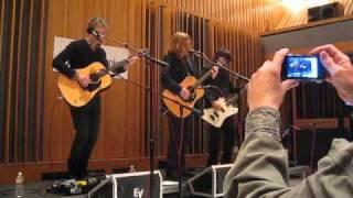 John Waite Missing You Acoustic