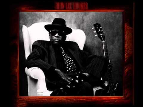 John Lee Hooker No Shoes