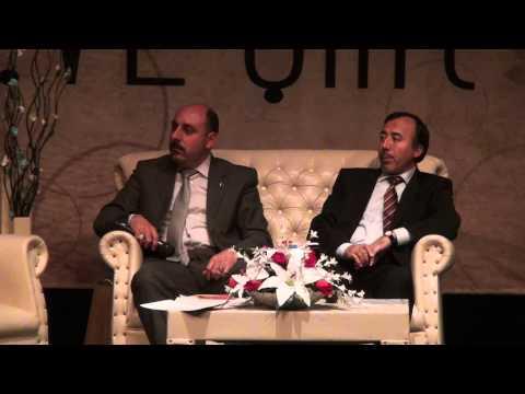 Ahmet COŞKUN Ve Şiir 6 - 04.12.2013 M.Nuri PARMAKSIZ - P.Dr.Nurullah ÇETİN 10-09