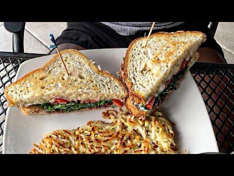 Vegan Restaurant In Coral Springs | Sawgrass Sunrise Fort Lauderdale Vlogger | Juice84