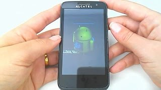 Alcatel One Touch M Pop OT-5020E, hard reset, como formatar, desbloquear, restaurar