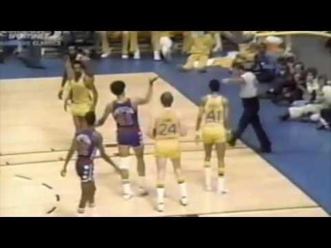 1975 NBA Finals Game 3