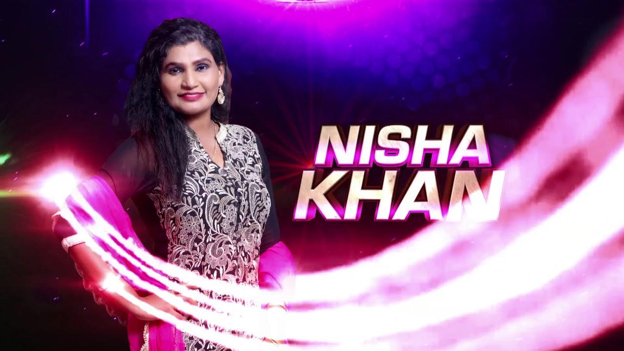 Miss PTC Punjabi 2018 Finale: Kushpreet Kaur From Malerkotla