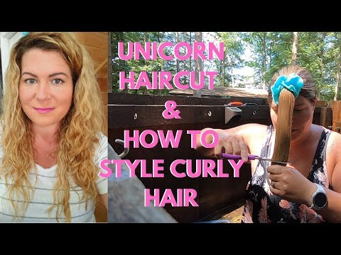 diy-unicorn-haircut-•-curly-girl-method-•-curly-hair-routines-•-wavy-hair-routines