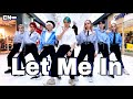 KPOP IN PUBLIC ENHYPEN 엔하이픈 'Let Me In 20 CUBE Dance Cover | Covered by HipeVisioN