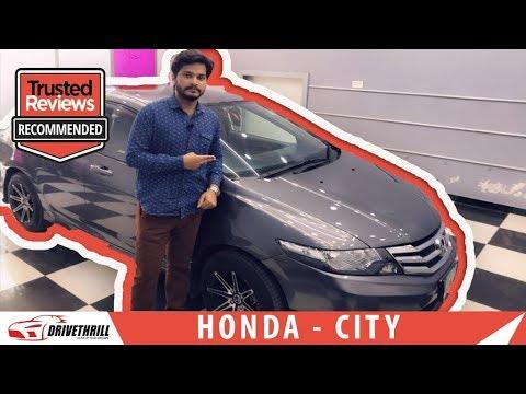 Honda City Aspire 1.3 2015 Detailed Review - Price, Specs & Feature - Pakistan