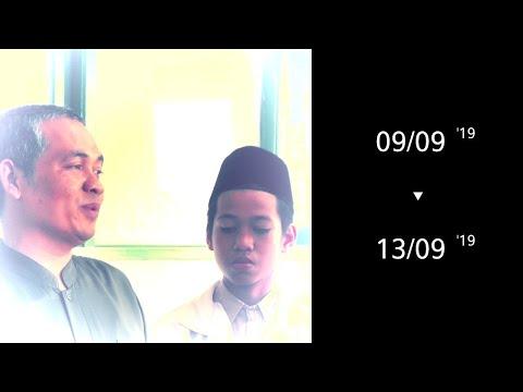 MEMBANGUN KHAIRUL UMMAH GRANADA ISLAMIC SCHOOL