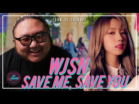 Producer Reacts To WJSN Save Me, Save You