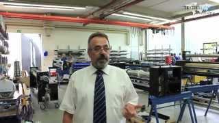 Erhardt + Leimer - Klaus Baumann - Sales Division Manager (Textile)