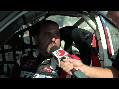 EFFORT Nation News - Michael Mills wins Pirelli World Challenge GT-A Championship