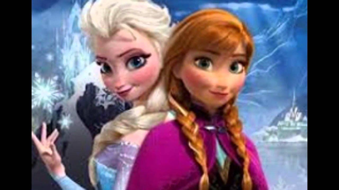 Imagenes De Frozen Youtube