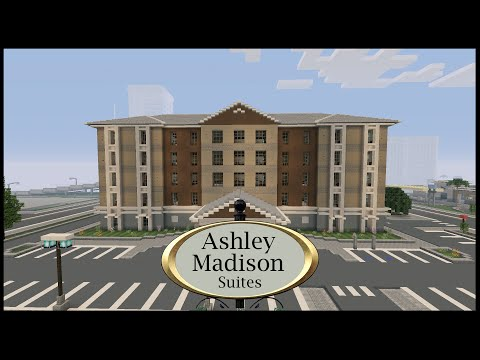 Minecraft - Ashley Madison Suites (Commercial)