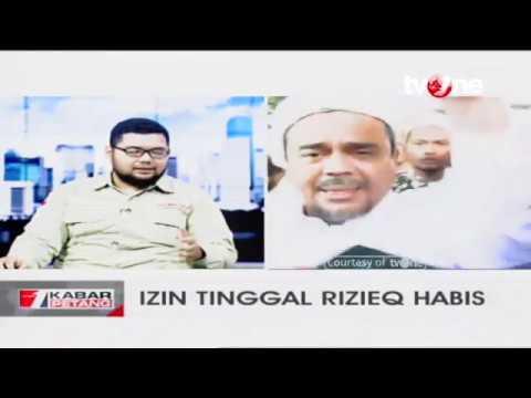 Dialog: Izin Tinggal Habib Rizieq Habis Mp3