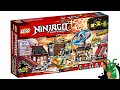 Lego Ninjago Airjitzu Battle Grounds - My Thoughts! video