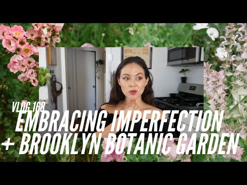 EMBRACING IMPERFECTION +