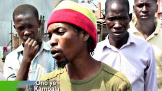 Ono ye Kampala: Embeera ssi nungi gyetuli