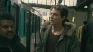 Clip Raphael Haroche Schengen Tiré De L