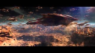 El juego de Ender (Ender's Game) - Trailer 2 español HD