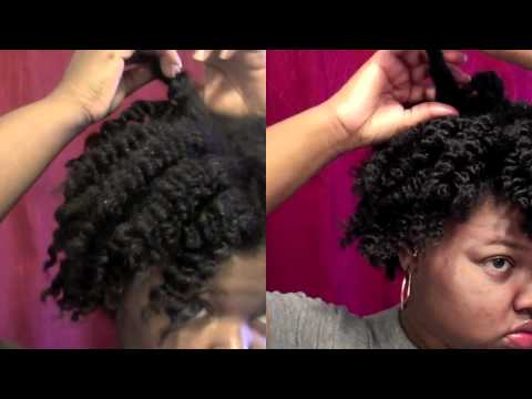 Design Essentials Curl Stretching Creme Review Youtube