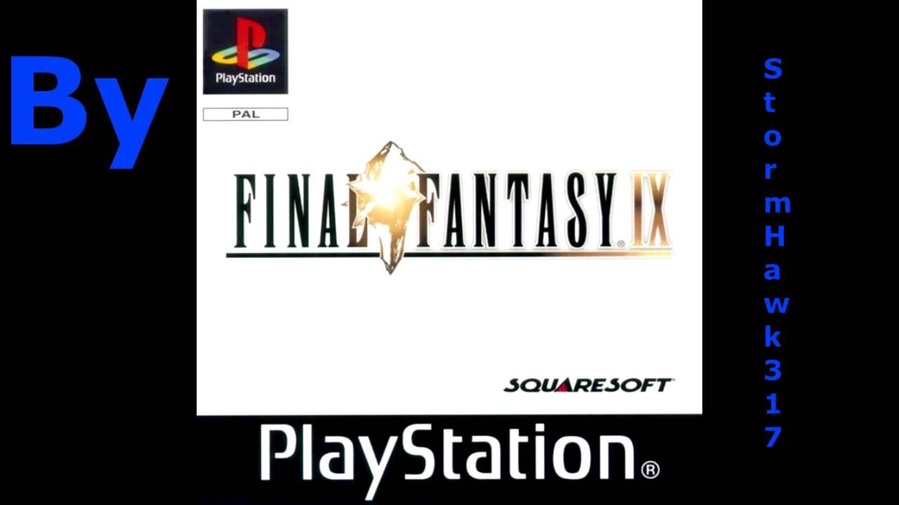 Final fantasy 9 emulated vs steam comparison screenshots.