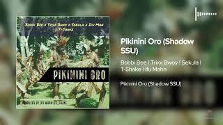 Bobbi Bee | Trixx Bwoy | Sekula | T-Shake | Ifu Mahn - Pikinini Oro (2018 Single)