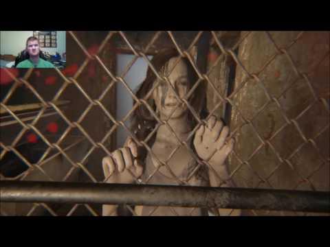 Let's Play Resident Evil 7 - 04 -  Marguerite's Bug Motel