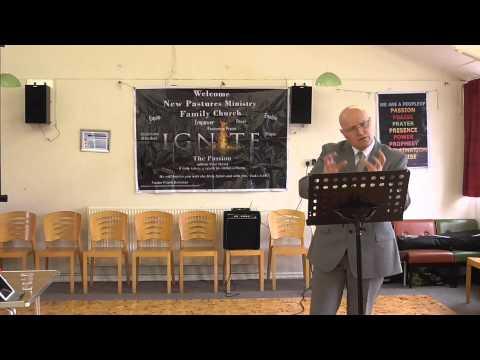 Sermon Frank Brennan 2015 08 30