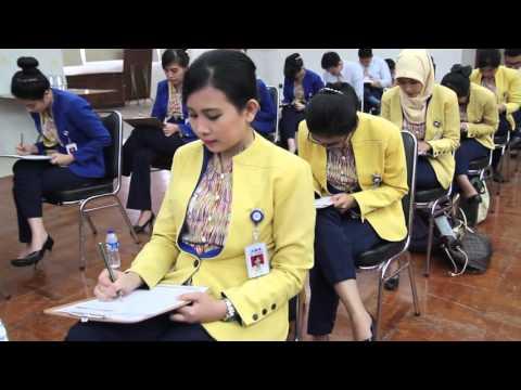 Assessment Test PT Bank Central Asia