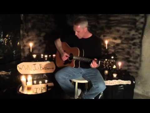Jack Batcher - Light of Faith