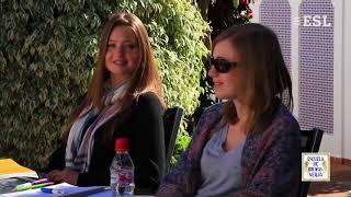 École de langues Escuela de Idiomas Nerja