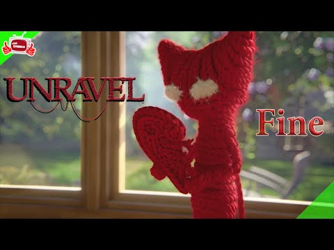 FINALE: UNRAVEL (L'ultima Foglia): Gameplay\Walkthrough ITA [#11]