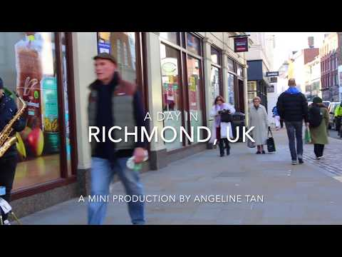 Preview: A Day In Richmond, UK