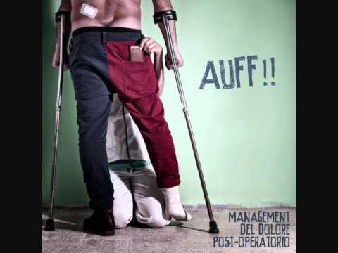 Management Del Dolore Post-operatorio - Auff!!