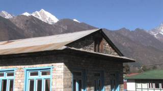 Nepal trek HD - Lukla to Phakding