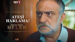Son söz sahibi; Seyit Ali Karadağ! - Benim Adım Melek 9.Bölüm