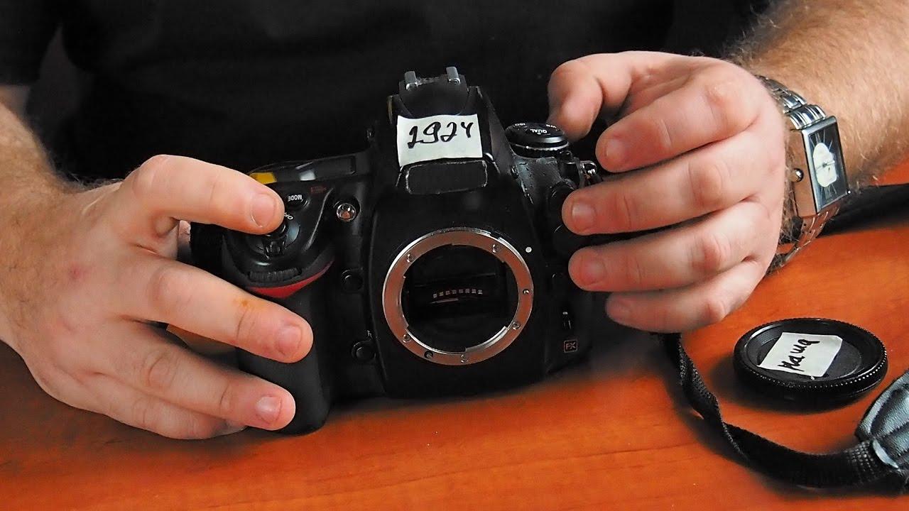 Какой самый дорогой фотоаппарат в мире