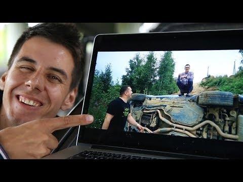 АКАДЕМИК снял ПОСТАНОВУ с BMW X5M -  ТОП 10 пруфов
