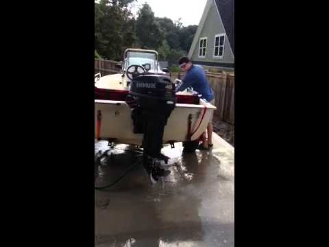 1993 evinrude 48 spl owners manual