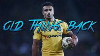 Rugby's Greatest Steps, Skills, Tricks - 'Old Thing Back' - Rugby Montage