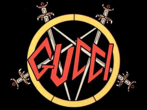 Gucci Mane VS Slayer - Raining Bricks