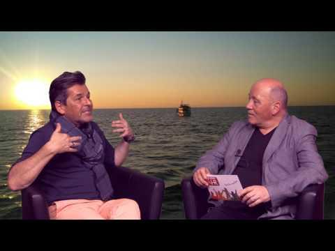Thomas Anders im TV Interview bei Radio VHR
